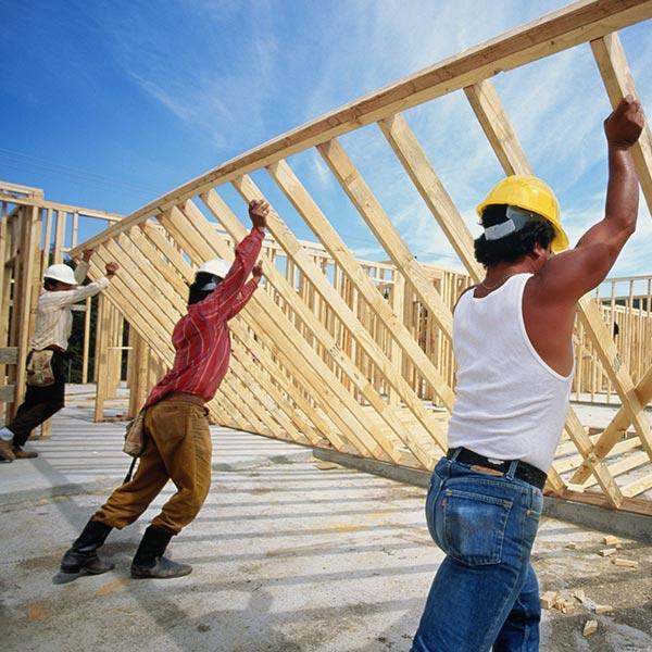 Contractors Insurance - Builders Risk Insurance